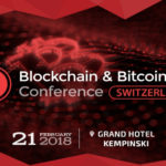Blockchain Bitcoin event Switzerland Geneva