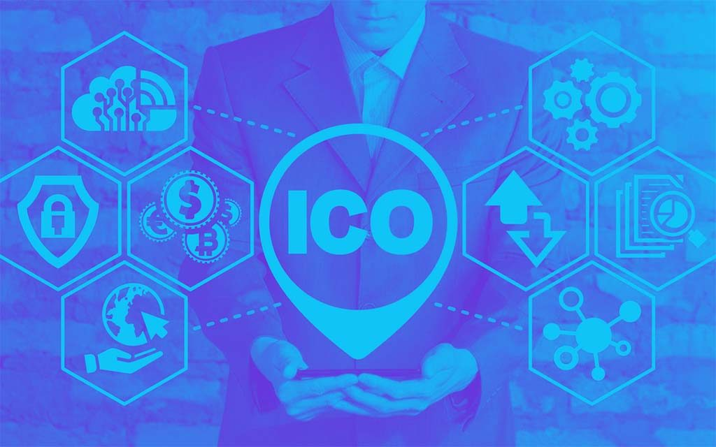 ICO-Process