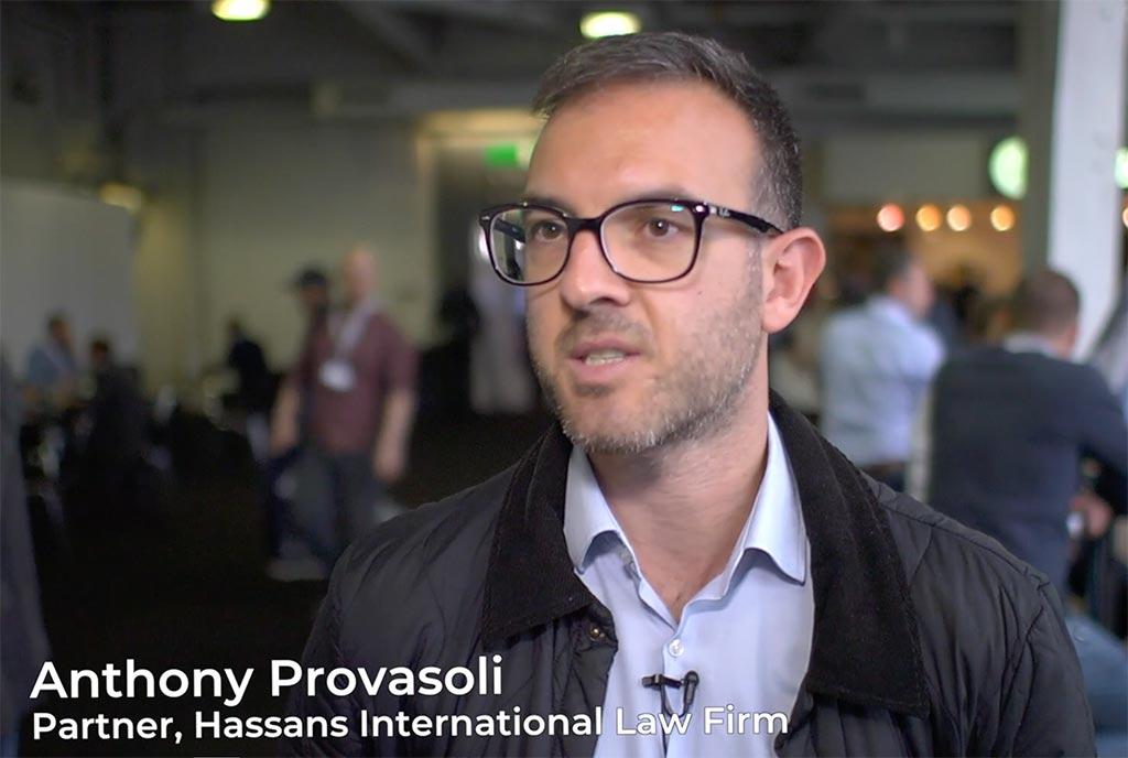 Tokeny-Anthony-Provasoli