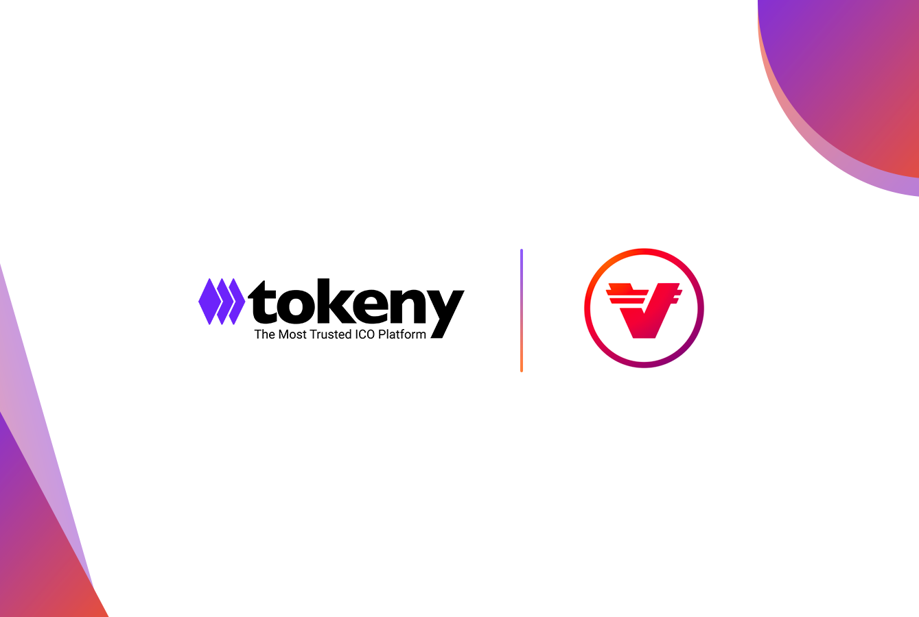 Tokeny Teams Up With Verasity for ICO