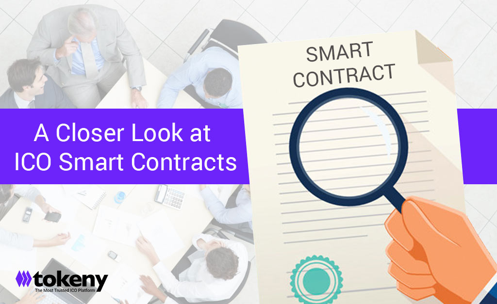 A Closer Look at ICO Smart Contracts