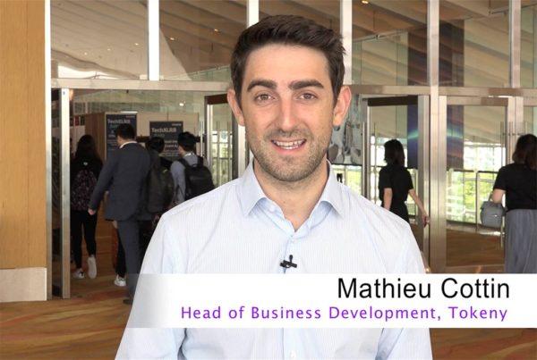 Mathieu-Consensus-Tokeny