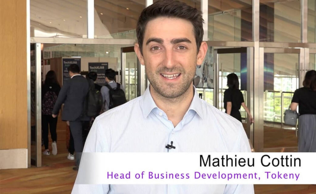 Mathieu-Consensus-Tokeny