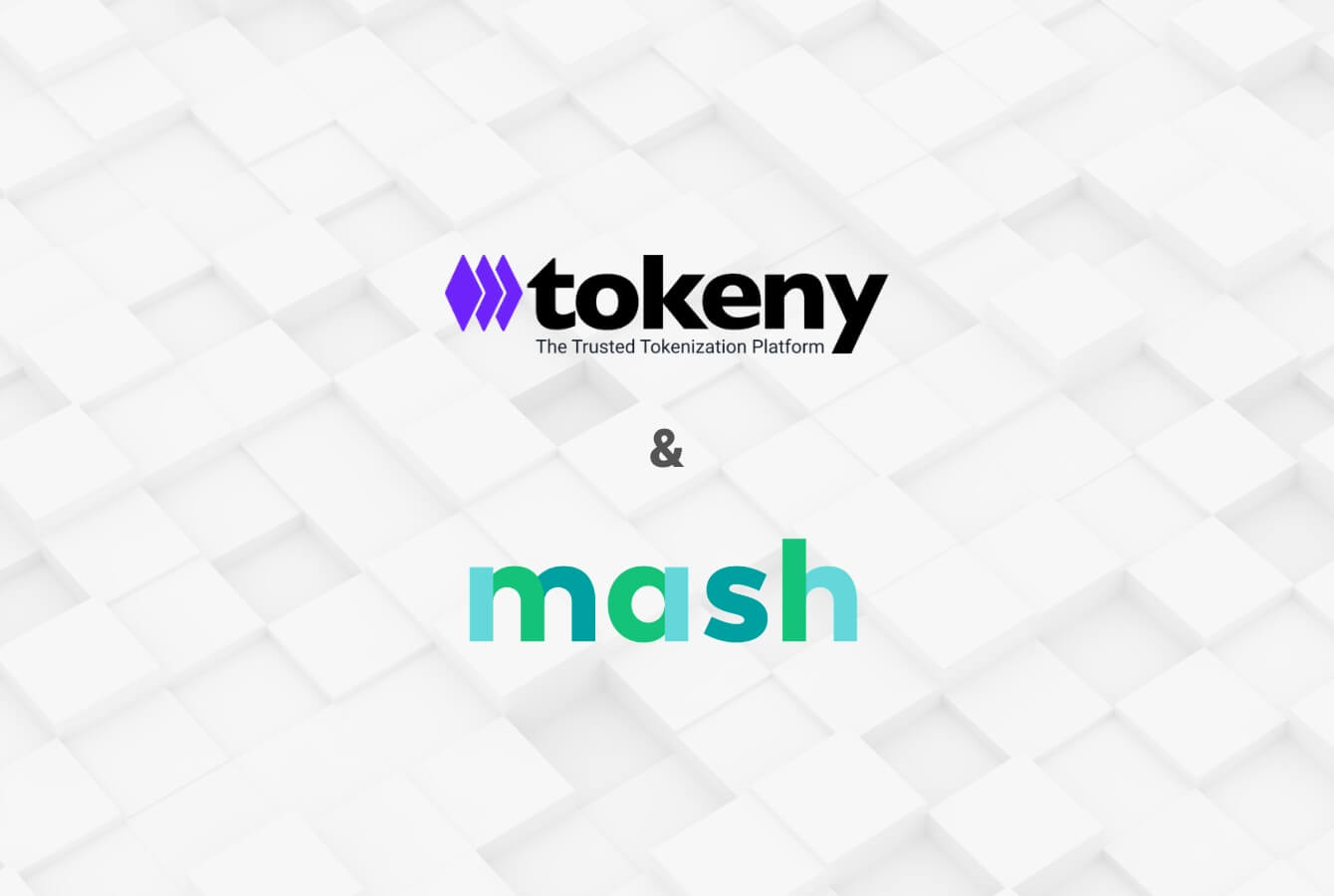 Tokeny Powers the World's First Tokenization of Equity in a Large Established Company