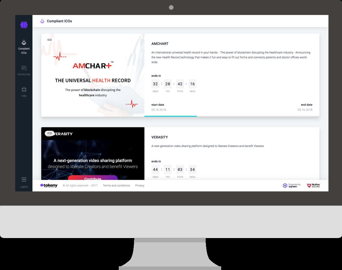 Token-Issuance-Platform