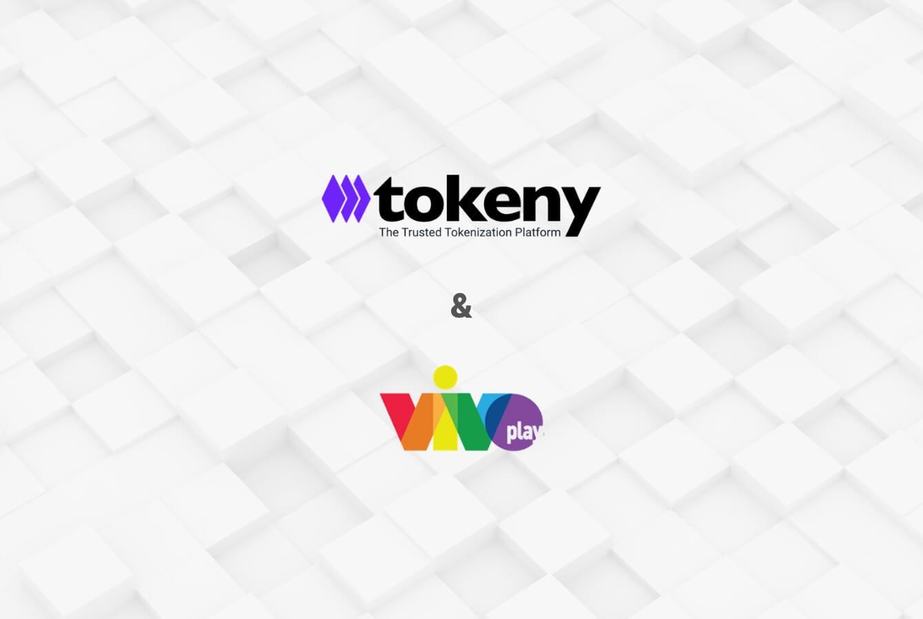 Tokeny powers the tokenization of VIVOpago, a VIVOplay brand