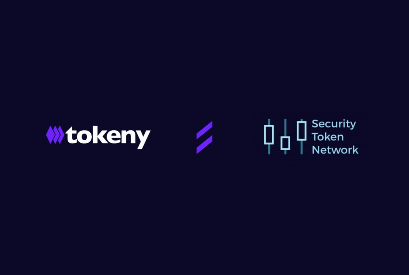 Tokeny and Security Token Network Form Strategic Partnership To Deliver Security Token Offerings