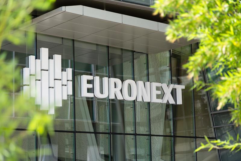 Euronext-tokenization-tokeny