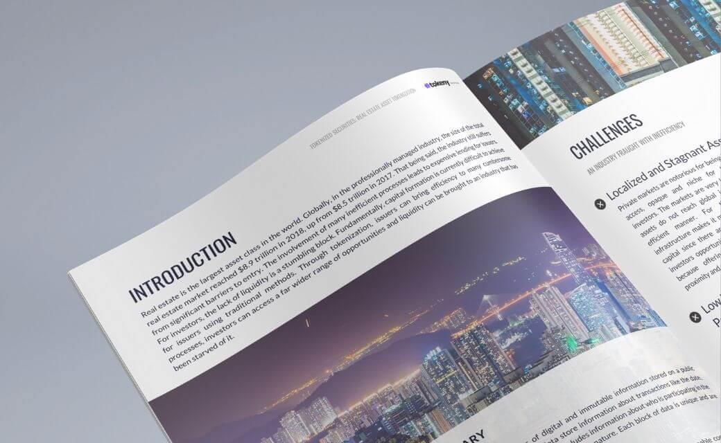 Real-estate-tokenization-case-study