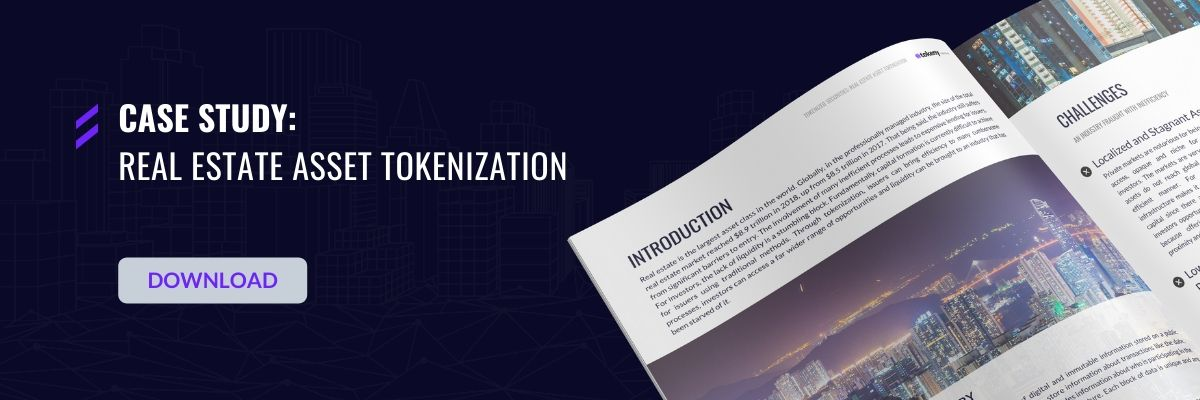 Blockchain-real-estate-case-study