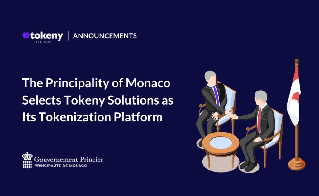 Monaco-Tokenization