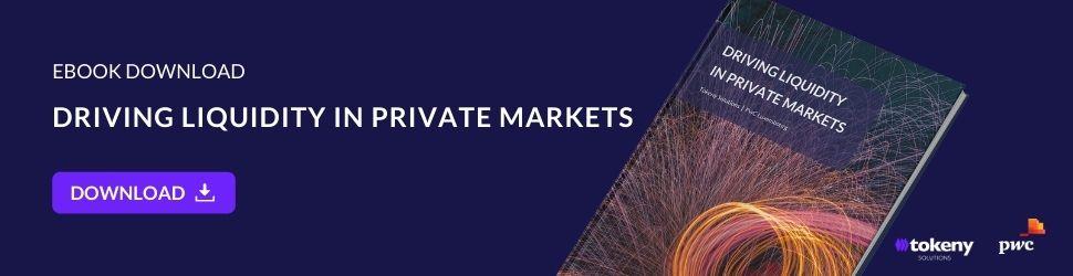 Private Markets DeFi