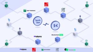 Settlecoin_Tokeny_Caisse des Dépôts_BNP Paribas CIB_CA CIB_The Blockchain Xdev