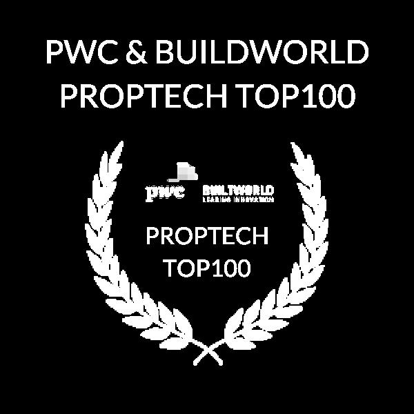 PropTech 100 PwC
