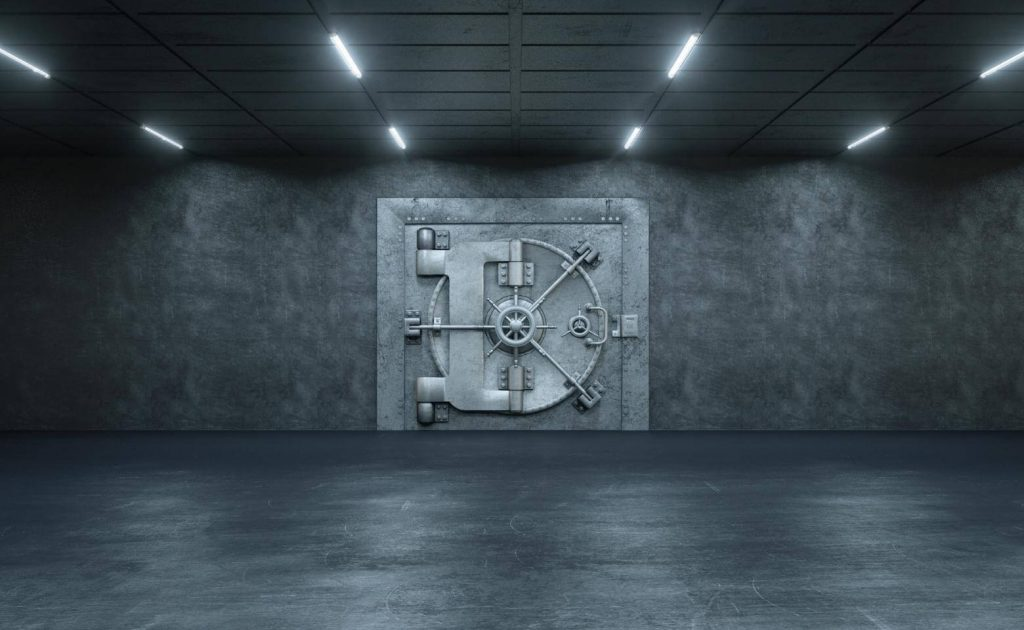 Digital asset custody and marketplace for issuers